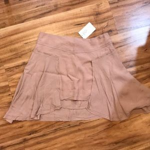 Brand New Free People skirt XS